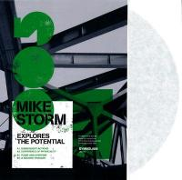 MIKE STORM - Explores The Potential : 12inch