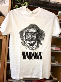 YPY - TOMI TEE: L-size : T-SHIRT