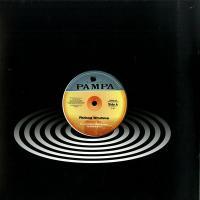 ROBAG WRUHME - Nata Alma / Venq Tolep EP : PAMPA (GER)