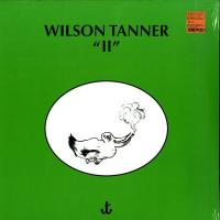 WILSON TANNER - II : LP + Download Code