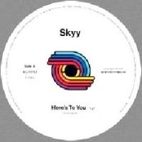SKYY - Here To You / You Got Me Up : BE WITH (UK)