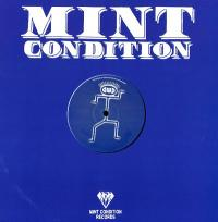 FRISK - Untitled : MINT CONDITION (UK)