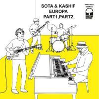 SOTA & KASHIF - Europa Part1,Part2 : PARKTONE (JPN)