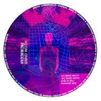 MOONBOW - BNND WDTH w/ Ciel Remix : WEST FRIENDS (UK)