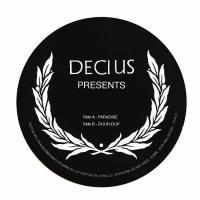 DECIUS - Paradise : 12inch