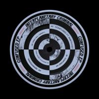 INTERPLANETARY CRIMINAL - Confused EP (incl. Breaka Remix) : 12inch