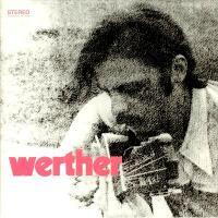 WERTHER - S/T : LP+DOWNLOAD CODE
