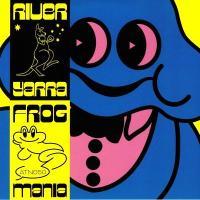 RIVER YARRA - Frogmania : 12inch