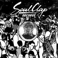SOUL CLAP feat. KATHY BROWN - Ready to Freak : 12inch