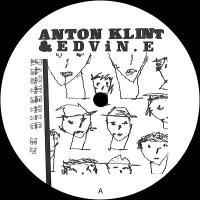 ANTON KLINT & EDVIN E - Pathetic Aestetic Ep (Inc. Kasper BjØRke / Eric Duncan / Newborn Jr. / artur8 remixes) : 12inch