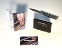 ORI - Dreams & Memories (cassette+sticker+down : CASSETTE+DL CODE