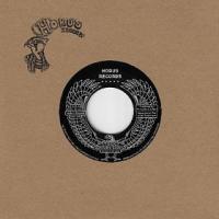 APHRODITE DELACRUZ - Toxic / Dub : HORUS (UK)