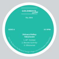 PRIVACY POLICY - Xkeyscore : GOLDBRICK (IRE)