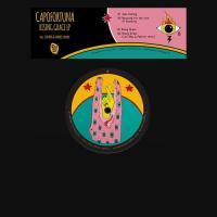 CAPOFORTUNA - Rising Grace EP : 12inch
