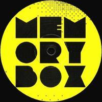 LUKE VIBERT / ROBIN BALL - X To C : 12inch