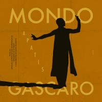 Mondo Gascaro - Apatis / Dari Seberang : production dessinee (JPN)