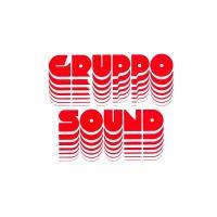 GRUPPO SOUND - Dance Power / Walking On Air : 12inch