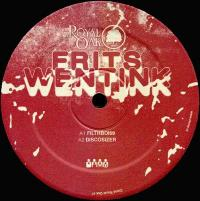 FRITS WENTINK - Space Babe EP : 12inch