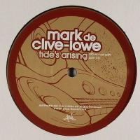 MARK DE CLIVE-LOWE - Tide's Arising (Album Sampler) : 12inch