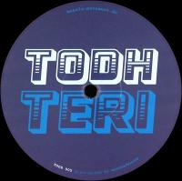 TODH TERI - Deep In India Vol.5 (limited,vinyl Only) : 12inch