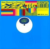 ALAN DIXON - La Danza : RUNNING BACK (GER)