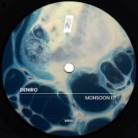 DENIRO - Monsoon EP : 12inch