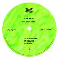 GOIZ - Green : 12inch