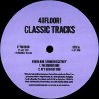 VARIOUS ARTISTS - Classics Volume 5 : 12inch