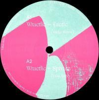 WRAETLIC - Wraetlic Remixes 01 (incl. Hodge / DINA / Deena Abdelwahed / Pseudopolis Remixes) : 12inch