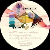 ANDY VAZ - Sankolige EP : 12inch