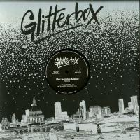 JKRIV featuring ADELINE - Yo Love : GLITTERBOX (UK)