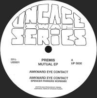 PREMIS - Mutual EP (Spencer Parker Remix) : 12inch