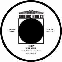 CASERTA - Bobby : 7inch