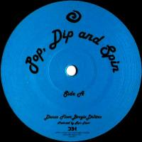 RON TRENT - Pop, Did & Spin / Morning Fever : 12inch