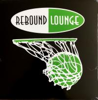 DJ DOG & DOUBLE DANCER - Rebound Lounge 3 : 12inch