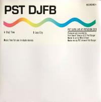 PST & DJFB - Pst & DJFB Live At Pstudion 2019 : 12inch