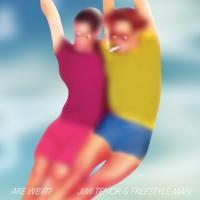 JIMI TENOR & FREESTYLE MAN - Are We It? : STUDIO BARNHUS (SWE)