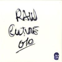 VARIOUS - Raw Culture??s Pushers 03 : RAW CULTURE (ITA)
