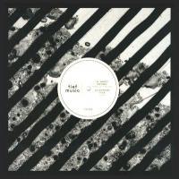MARCO BERNARDI / JOHANNES VOLK - Glare / Never On A Monday : 12inch