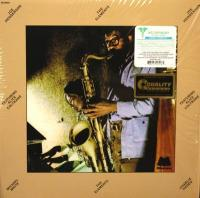 JOE HENDERSON Featuring ALICE COLTRANE - The Elements : LP