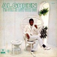 AL GREEN - I'm Still In Love With You : LP