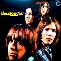 THE STOOGES - S/T : Elektra (US)
