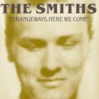 THE SMITHS - Strangeways, Here We Come : ROUGH TRADE (UK)