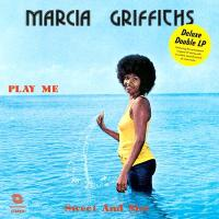 MARCIA GRIFFITHS - Sweet And Nice : BE WITH (UK)