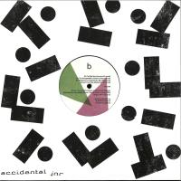 ZILLA WITH HER EYES SHUT - Remixes : ACCIDENTAL JNR (UK)
