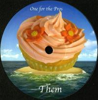 HERB FLAVOR / TED EMPLETON - Dessert Island Discs 018 : 12inch