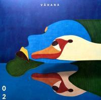 MARK DU MOSCH / ELIOTT LITROWSKI - Vahana #2 : CRACKI (FRA)