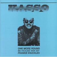KASSO - Kasso Remixed By Frankie Knuckles (Frankie Knuckles/Brett Wilcots mix) : BEST ITALY (ITA)