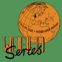 WORLD SERIES - TRY IT OUT / HEAD OVER HEELS - : 7inch