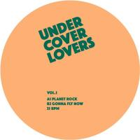 UNDERCOVER LOVERS (PSYCHEMAGIK) - Undercover Lovers Vol.1 : 12inch